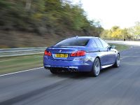 2012 BMW F10 M5 Saloon UK, 18 of 27