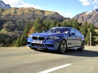 2012 BMW F10 M5 Saloon UK, 19 of 27