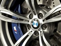 2012 BMW F10 M5 Saloon UK, 23 of 27