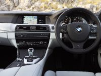 2012 BMW F10 M5 Saloon UK, 27 of 27
