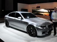 2012 BMW M5 Concept, 21 of 24