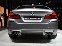 2012 BMW M5 Concept, 22 of 24