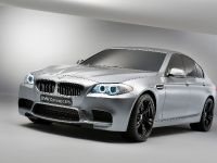 2012 BMW M5 Concept, 1 of 24