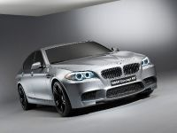 2012 BMW M5 Concept, 2 of 24