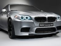 2012 BMW M5 Concept, 3 of 24