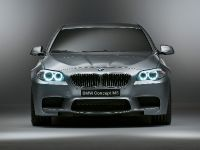 2012 BMW M5 Concept, 4 of 24