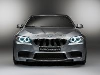 2012 BMW M5 Concept, 5 of 24