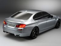 2012 BMW M5 Concept, 6 of 24