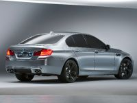 2012 BMW M5 Concept, 7 of 24
