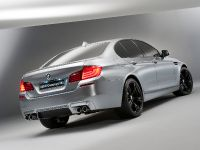 2012 BMW M5 Concept, 8 of 24