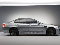2012 BMW M5 Concept, 10 of 24