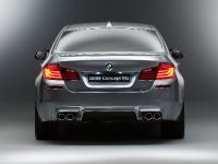 2012 BMW M5 Concept, 12 of 24