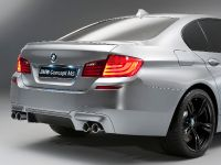 2012 BMW M5 Concept, 14 of 24