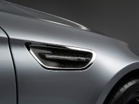 2012 BMW M5 Concept, 17 of 24