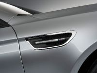 2012 BMW M5 Concept, 18 of 24