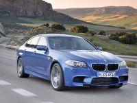 2012 BMW M5 F10, 1 of 98