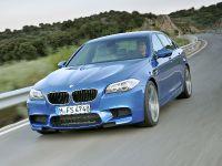 2012 BMW M5 F10, 2 of 98