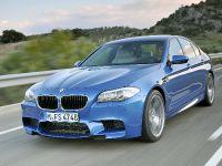 2012 BMW M5 F10, 3 of 98