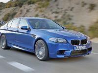 2012 BMW M5 F10, 5 of 98