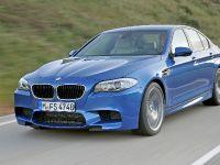 2012 BMW M5 F10, 6 of 98
