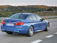 2012 BMW M5 F10, 7 of 98