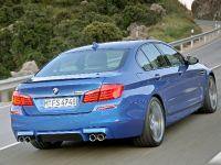 2012 BMW M5 F10, 8 of 98