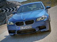 2012 BMW M5 F10, 9 of 98