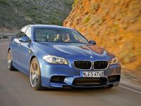 2012 BMW M5 F10, 10 of 98