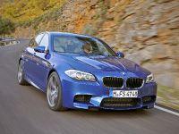 2012 BMW M5 F10, 11 of 98
