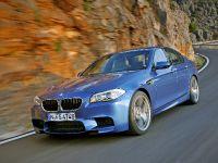 2012 BMW M5 F10, 13 of 98