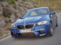 2012 BMW M5 F10, 15 of 98