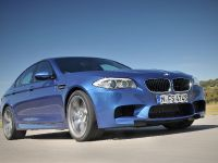 2012 BMW M5 F10, 17 of 98