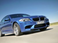 2012 BMW M5 F10, 18 of 98