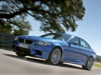 2012 BMW M5 F10, 19 of 98
