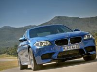 2012 BMW M5 F10, 20 of 98