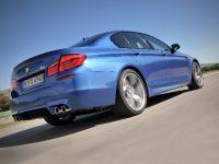 2012 BMW M5 F10, 21 of 98