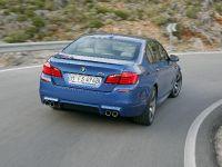 2012 BMW M5 F10, 22 of 98