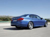 2012 BMW M5 F10, 25 of 98