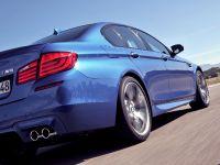 2012 BMW M5 F10, 27 of 98