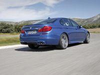 2012 BMW M5 F10, 29 of 98