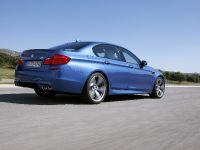 2012 BMW M5 F10, 35 of 98