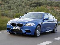 2012 BMW M5 F10, 37 of 98