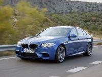 2012 BMW M5 F10, 38 of 98
