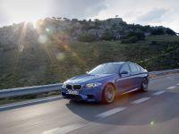 2012 BMW M5 F10, 39 of 98