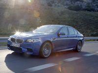 2012 BMW M5 F10, 40 of 98