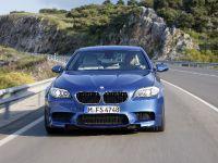 2012 BMW M5 F10, 41 of 98