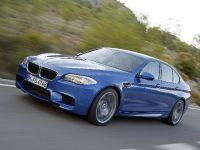 2012 BMW M5 F10, 42 of 98