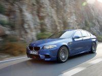 2012 BMW M5 F10, 43 of 98