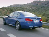 2012 BMW M5 F10, 44 of 98