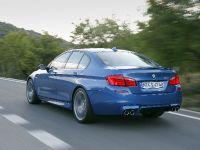 2012 BMW M5 F10, 45 of 98